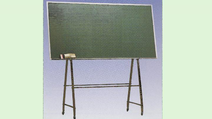 黒板(スタンド式)