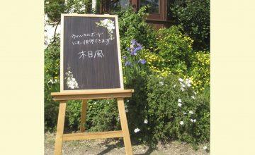 DG印刷黒板(もくめ)