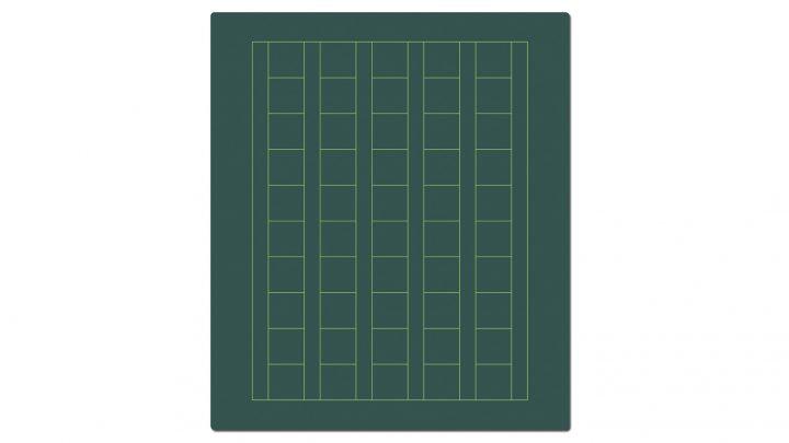 作文指導用黒板シート