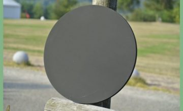まるがた黒板(ブラック)