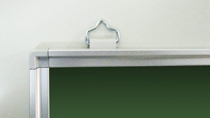 吊り金具(スライド式)