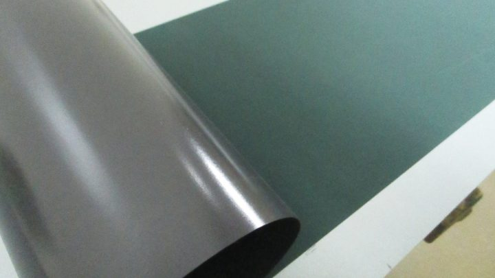 ライテック黒板シート(裏マグネット)