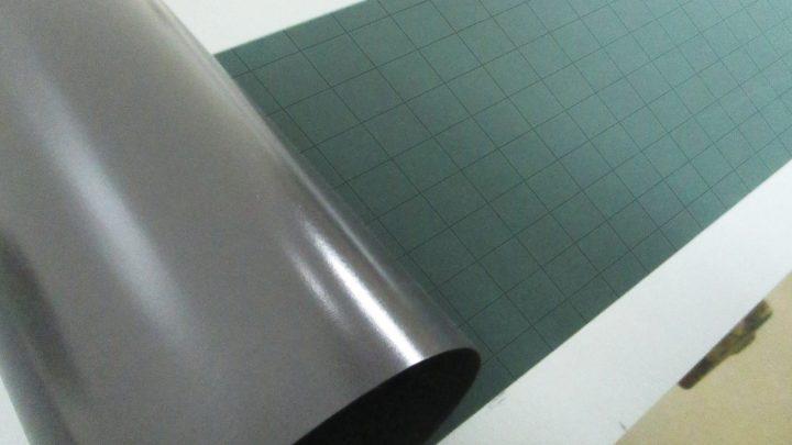 黒板シート(暗線)