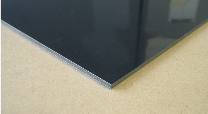 ライテック黒板ボード(ブラックチョーク用)