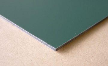 ライテック黒板ボード(チョーク用グリーン)
