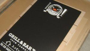 デジタル印刷黒板(DG黒板)2のアイキャッチ画像