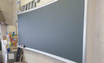 黒板・貼り替え(交換)工事5のアイキャッチ画像