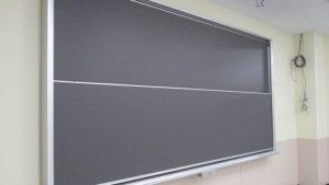 黒板・新規黒板設置工事1のアイキャッチ画像
