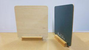 デジタル印刷黒板POP1066