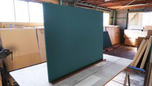 木製黒板横