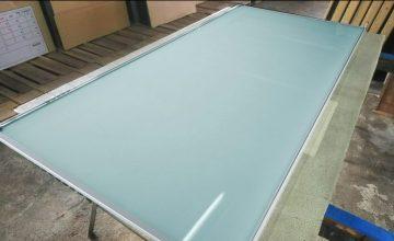 透明ホワイトB(ガラス色・裏白)の製作のアイキャッチ画像