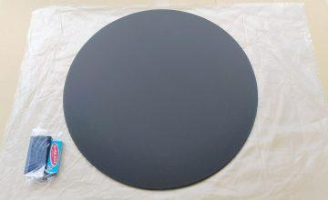 いろいろな黒板(まるがた黒板)のアイキャッチ画像
