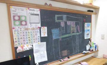 黒板・あれから1年のアイキャッチ画像