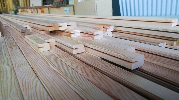 木枠用・桟