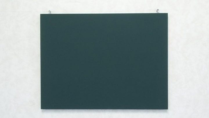 木製黒板・グリーン