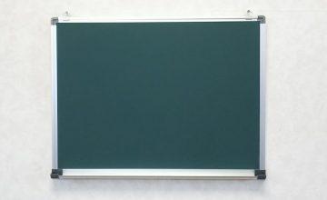 黒板重量型小1