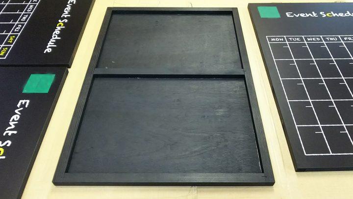 DG黒板スケジュール1