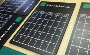 DG黒板スケジュール2