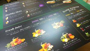 店舗内装にDG印刷黒板をのアイキャッチ画像