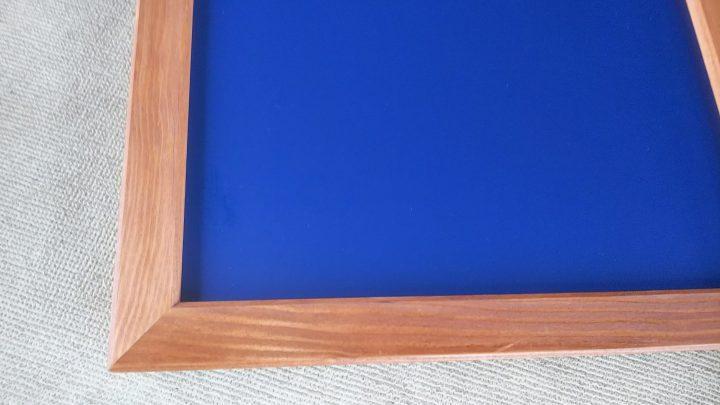 黒板ブルー2