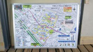 地図パネルの製作のアイキャッチ画像